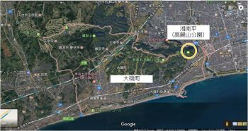 神奈川県大磯町地図02