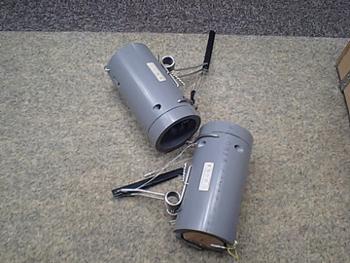 筒型イタチ捕獲器