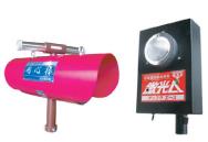 シカ対策商品爆音器