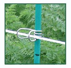 電気柵支柱